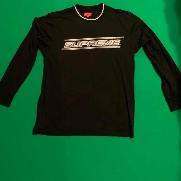 Other - Supreme long sleeve